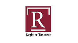 Register-Taxateur